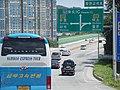 NR46-Seoul-Yangyang Expwy Link Road Changhyeon IC(Seoul-Yangyang Expwy Dir) 1.jpg