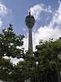 NRW, Düsseldorf - Rheinturm 05.jpg