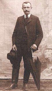 István Szabó de Nagyatád