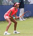 Naiktha Bains 4, Aegon Surbiton Trophy, London, UK - Diliff.JPG