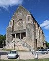 Najac (12) Église Saint-Jean 04.jpg