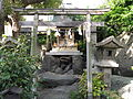 Namba-yasaka-jinja sasayama jinja.jpg