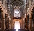 Nantes Basilique Saint-Donatien nave portal.jpg