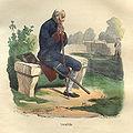 Napoleonic Invalid by Bellange.jpg