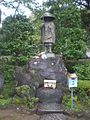 Naritasan-Shinshouji-Kukai-statue.JPG