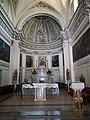 Naro - Santuario di San Calogero (Naro) - chancel.jpg