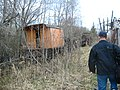 Narrow Gauge Railroad Vasilevsky peat enterprise 2005 (32162209395).jpg