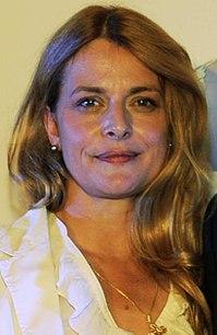 Nastassja Kinski in 2009