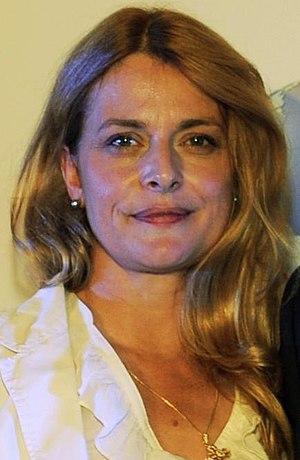 Nastassja Kinski - Nastassja Kinski in 2009