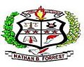 Nathan Bedford Forrest High School Coat of Arms.jpg