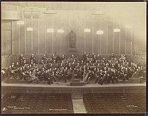 Nathaniel Livermore Stebbins Boston Symphony Orchestra 1891.jpg