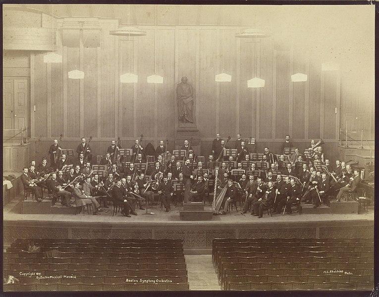 File:Nathaniel Livermore Stebbins Boston Symphony Orchestra 1891.jpg
