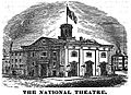 NationalTheatre Boston HomansSketches1851.jpg