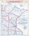 National Highways Preliminary Map of the State of Minnesota WDL11538.png