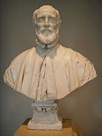 National gallery in washington d.c., gian lorenzo bernini, monsignor francesco barberini, 1623 circa.JPG