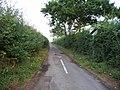 National speed limit applies - geograph.org.uk - 213047.jpg