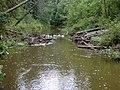 Nature Reserve Lemmenlaakso - River Keravanjoki - panoramio.jpg