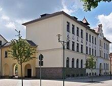 Naunhof - Wikipedia