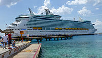 Navigator of the Seas 2014 Cozumel (cropped).jpg