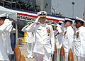 Navy Region Southwest change of command ceremony DVIDS195771.jpg