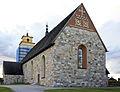 Nederlulea church-View.jpg