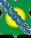 Nekrasovka縣 的徽記