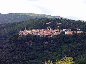 Province of Rome - Nemi.