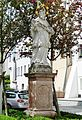 Nepomukstatue, Passau, Ort 9.JPG