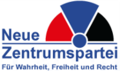 Neue Zentrumspartei logo.png