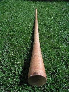 Lur wind instrument