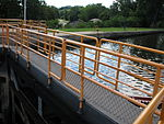 New Erie Canal Lock Eastern Mohawk River area NY 8759 (4853804817).jpg