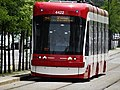 New Flexity LR vehicles at Spadina and College, 2016 07 21 (16).JPG - panoramio.jpg