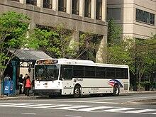 List Of NJ Transit Bus Routes 1 99