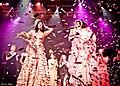 New Orleans Burlesque Festival 2010 Confetti.jpg