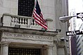 New York Stock Exchange entrance.jpg