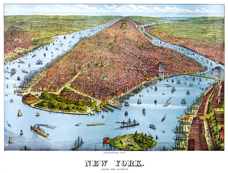 File:New York from the Harbor pga02545u.jpg
