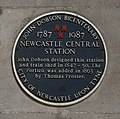 Newcastle railway station MMB 12.jpg