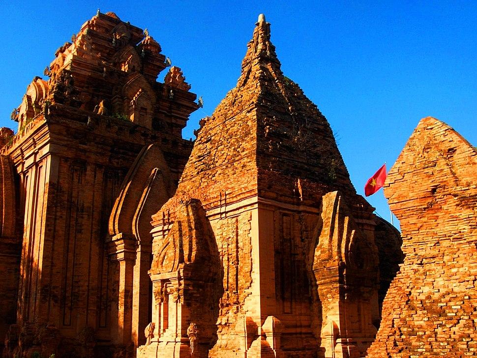 Nha Trang Tours Cham