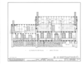 Nicholas Durie House, Schraalenburg Road, Closter, Bergen County, NJ HABS NJ,2-CLOST,4- (sheet 8 of 28).png