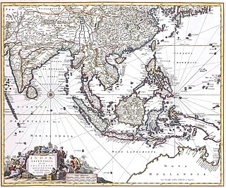 French and British interregnum in the Dutch East Indies