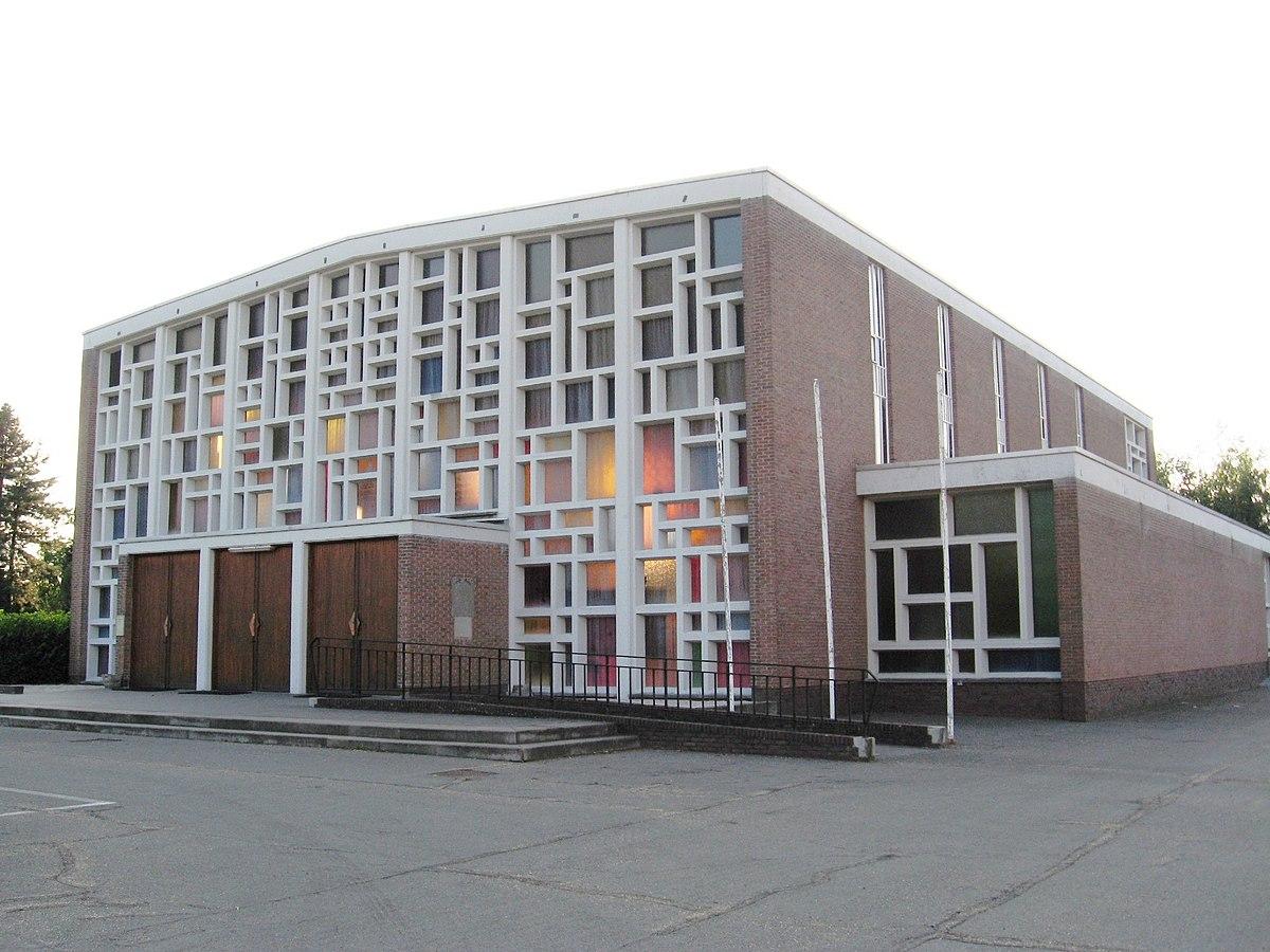 Niel-bij-As City
