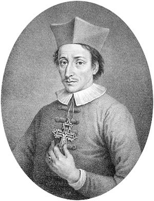 Niels Steensen (da) - Nicholas Steno (1638 - 1...