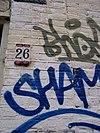 nieuwe kerkstraat 26 detail