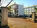 Niigata Muikamachi High School Koumon.jpg