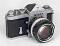 Nikon F (13784254425).jpg