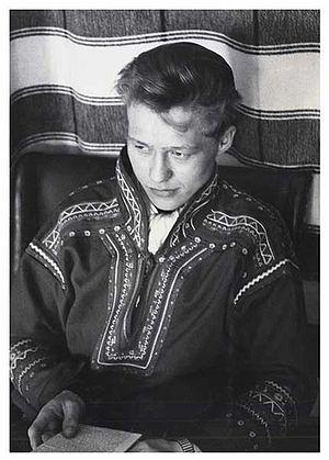 Nils-Aslak Valkeapää