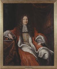 Nils Gyldestolpe, 1642-1709