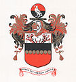 Nine Generations of Fur Trading - P. R. Poland & Son, London (4) Coat of Arms.jpg