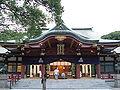 Nishinomiya-jinja haiden.jpg