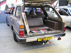 Nissan 300c Wikipedia